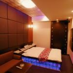 シルクロード203号室