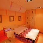 シルクロード213号室