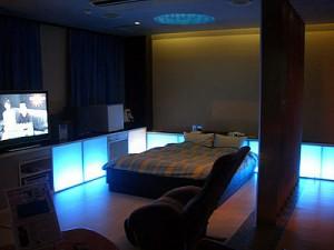 ZONE102号室