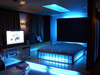 ZONE203号室