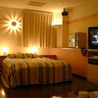 ZONE205号室