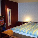 ZONE302号室